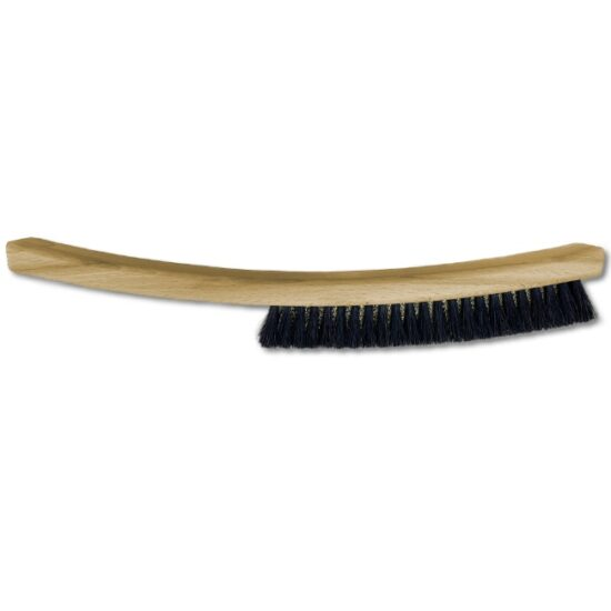 Velvet Boffin Brush