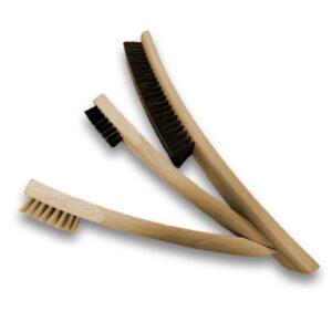 Upholstery Brush Set