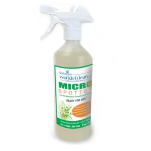 Spot and Stain Remover