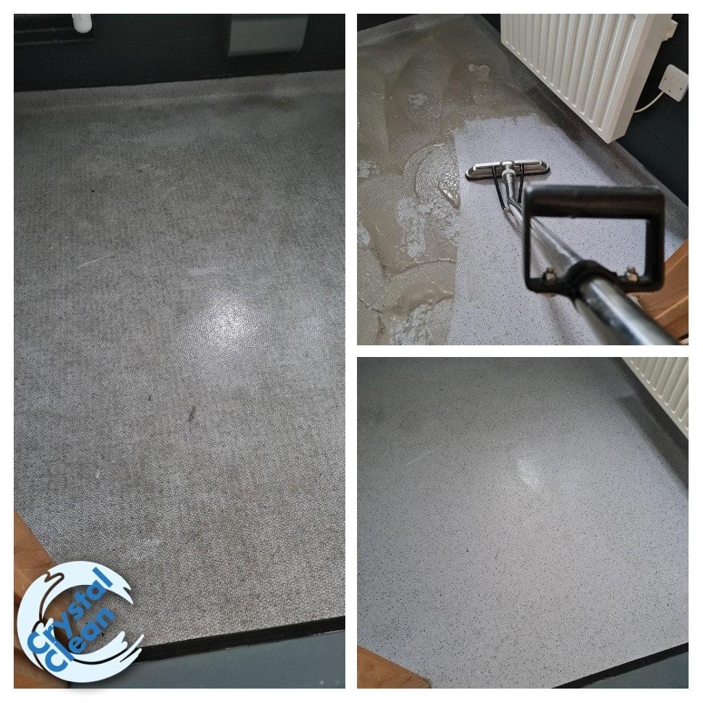 Hard Floor Wand