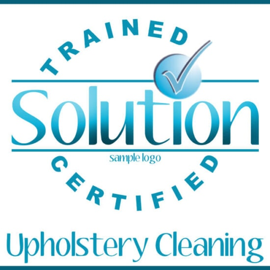 Upholstery Cleaning Course