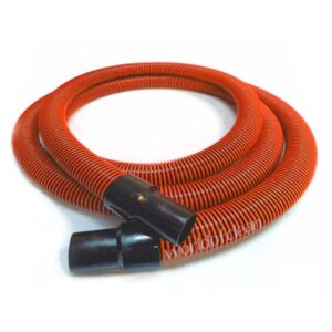 "2"" High Flow Vacuum Hose"