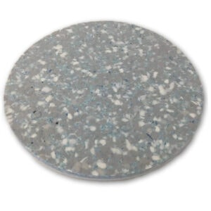 XR Combo melamine floor cleaning pad