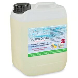 eco hard surface cleaner