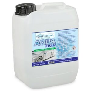 Aqua Foam snow foam