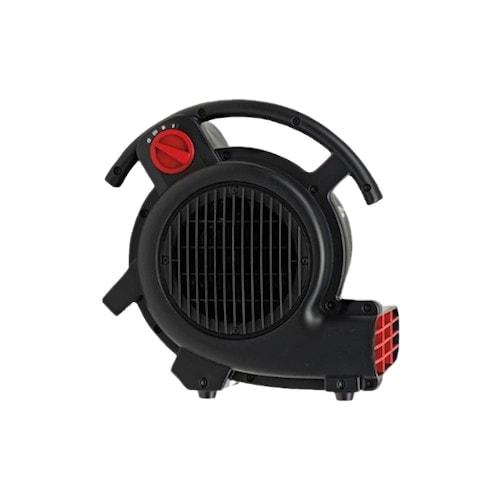 Mini airmover dryer