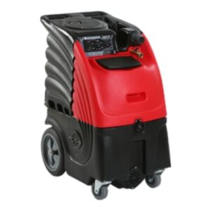 mini x-tract carpet cleaning machine
