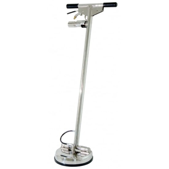 Tile & grout spinner tool