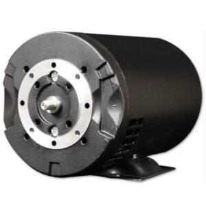 Pumptec Motor M18 207V 600 - 800psi