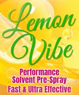 Lemon Vibe