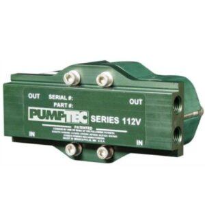 Pumptec 112V Head