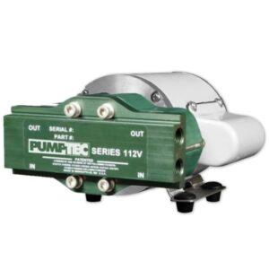 Pumptec 112v Pump