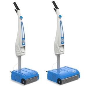 Floorwash F25 & F35 Agitation & Cleaning Machine