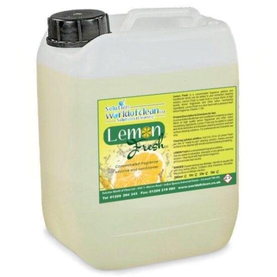 Lemon Odour Neutraliser