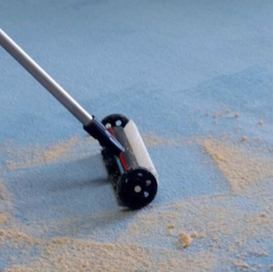 Carpet Brush