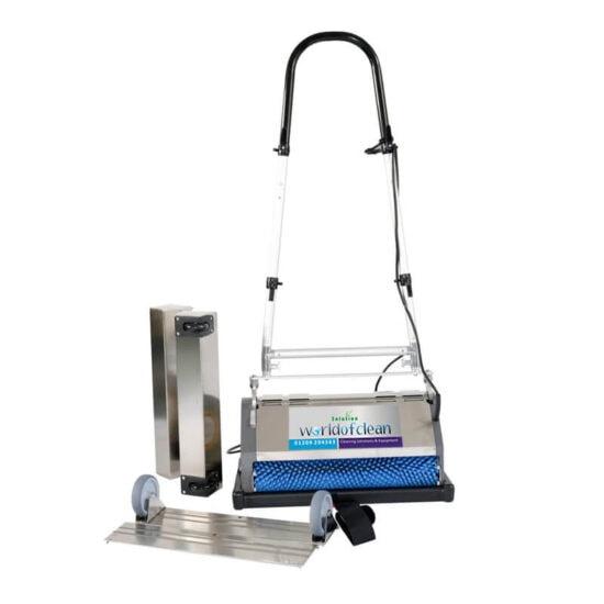 Pro35 CRB Agitation Machine